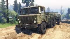 GAZ-34 Expérimentés v2.0
