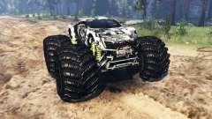 Lykan HyperSport [monster truck]