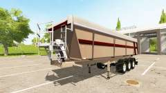 Schmitz Cargobull SKI 24 Pernille Holmboe