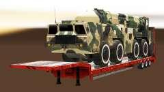 Semi Durchführung militärischer Ausrüstung v1.5.