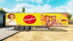 Narko Auflieger Sinalco