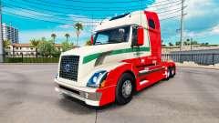 Haut Von den Bosch für Volvo LKW und EUROPA 670