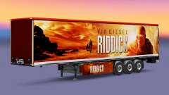 Riddick skin für Trailer