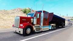 Die zunehmende Geschwindigkeit des Güterverkehrs