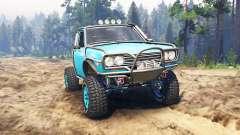 Datsun 510 Truggy BC