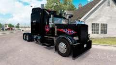 Rebel Reaper skin für den truck-Peterbilt 389