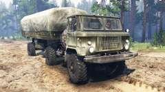 GAZ-66П