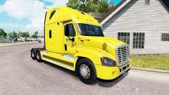 Скин Veriha Camionnage на Freightliner Cascadia