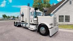 Haut-Life Öl für den truck-Peterbilt 389