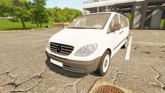 Mercedes-Benz Viano 2005