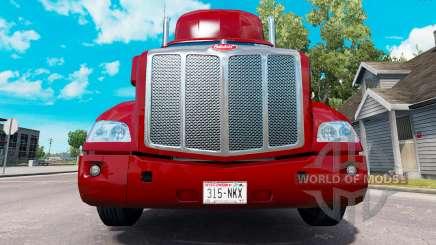 Eine Sammlung von Nummernschildern v1.1 für American Truck Simulator