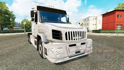 MAZ-6440 2011 pour Euro Truck Simulator 2