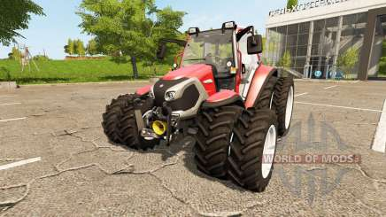 Lindner Lintrac 90 pour Farming Simulator 2017