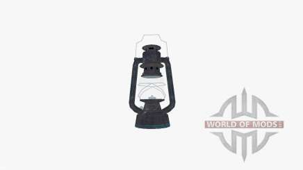 Petroleum Lampe für Farming Simulator 2017