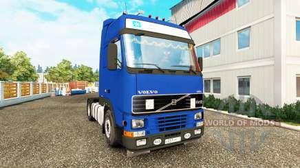 Volvo FH12 pour Euro Truck Simulator 2