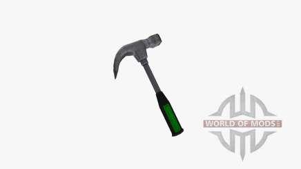 Steel hammer für Farming Simulator 2017