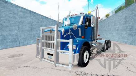Kenworth T800 2016 v0.3 pour American Truck Simulator