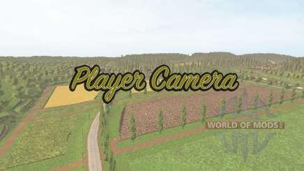Die vertikale position ändern der Kamera für Farming Simulator 2017