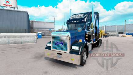 Freightliner Classic XL v3.1.3 pour American Truck Simulator