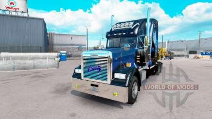 Freightliner Classic XL v3.1.3 für American Truck Simulator