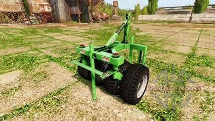 Kotte FRP 145 für Farming Simulator 2017