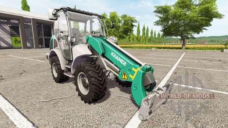 Kramer KL30.8T für Farming Simulator 2017