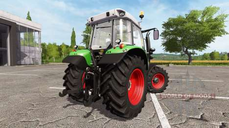 Massey Ferguson 5613 für Farming Simulator 2017