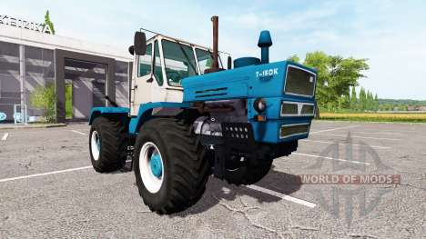 HTZ T-150K für Farming Simulator 2017