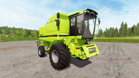 Case IH 1660 Axial-Flow multicolor v1.1 pour Farming Simulator 2017
