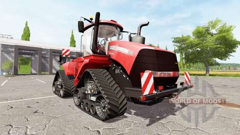 Case IH Quadtrac 540 pour Farming Simulator 2017