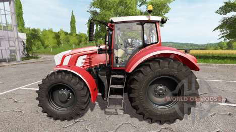Fendt 980 Vario extreme v1.1 pour Farming Simulator 2017