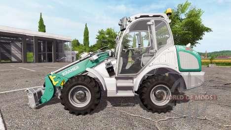 Kramer KL30.8T v1.0.0.1 für Farming Simulator 2017