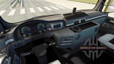MAN TGX Euro 6 v4.0 für Euro Truck Simulator 2