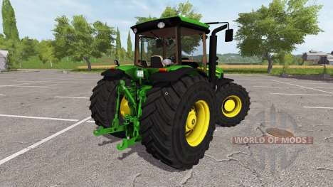John Deere 7930 für Farming Simulator 2017