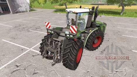 Fendt T Vario für Farming Simulator 2017