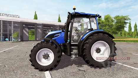 Valtra N134 pour Farming Simulator 2017