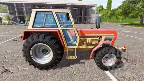 Zetor Crystal 12045 für Farming Simulator 2017