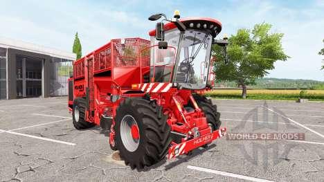 HOLMER Terra Dos T4-30 pour Farming Simulator 2017