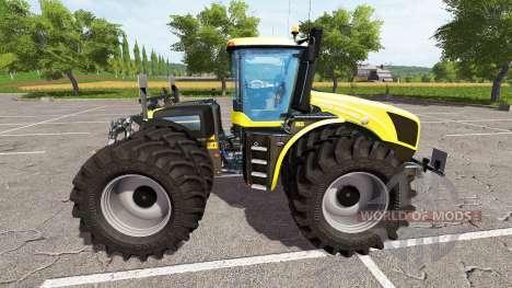 New Holland T9.565 [pack] für Farming Simulator 2017