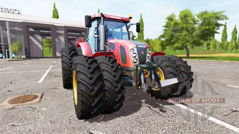 URSUS 15014 pour Farming Simulator 2017