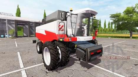 Rostselmash ACROS 595 Plus v1.1 pour Farming Simulator 2017