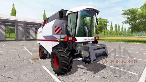 Rostselmash Vektor 410 für Farming Simulator 2017