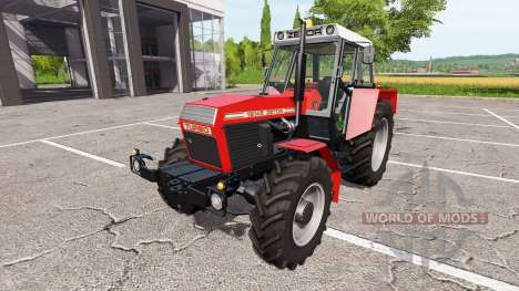 Zetor 16145 special für Farming Simulator 2017