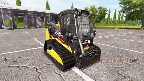 JCB 325T [pack] pour Farming Simulator 2017