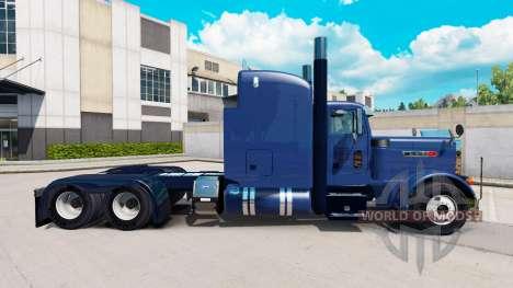 Peterbilt 379 für American Truck Simulator