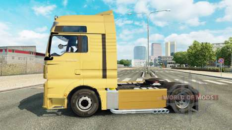 MAN TGX Euro 6 v4.0 pour Euro Truck Simulator 2