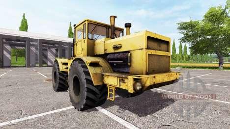 K-700A kirovec für Farming Simulator 2017