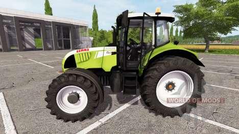 CLAAS Arion 620 v1.1 pour Farming Simulator 2017