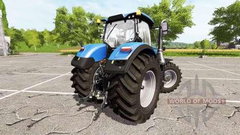 New Holland T7.315 pour Farming Simulator 2017
