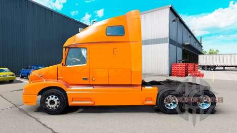 Volvo VNL 660 pour American Truck Simulator